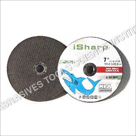 Metal Cut Off Disc