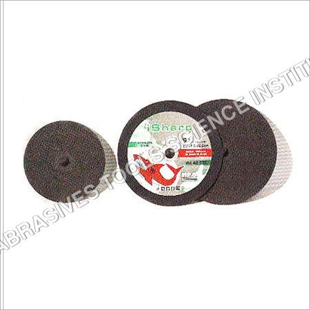 Cut Off Disc Steel