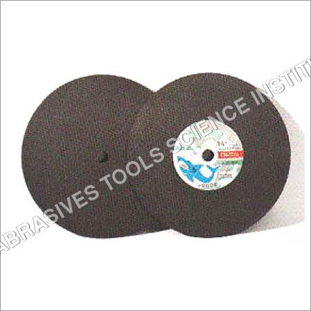Chop Saw Disc