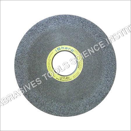 Rubber Bonded Grinding Wheels