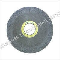 Rubber Bonded Grinding Wheels