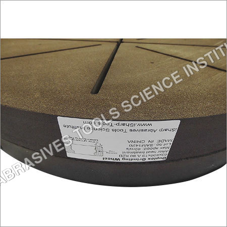 Disc Grinding Wheels