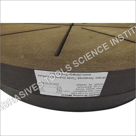 Disc Grinding Wheels