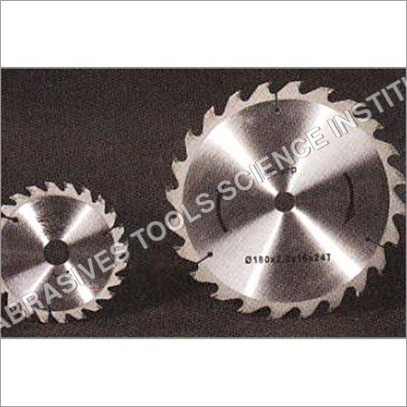 Circular Saw Blades For Aluminium