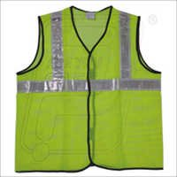Traffic Safety Vest.