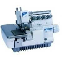 High-Speed 5-Thread Medium-Weight Overlock Machine