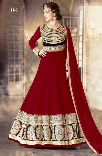 Classy Anarkali Suit