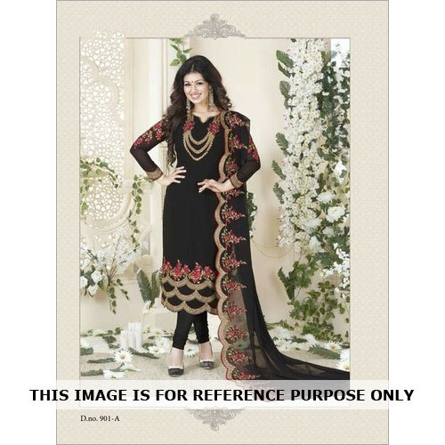 Unique Exotic Salwar  Suit