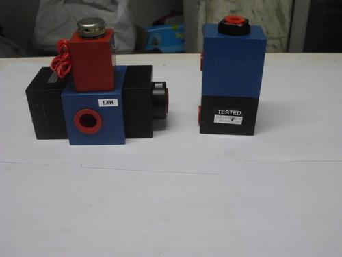N.S.E valve