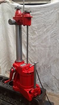 Portable Boring Machine