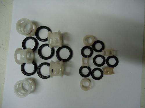 Solenoid seal kit