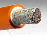 Aluminum Welding Cable