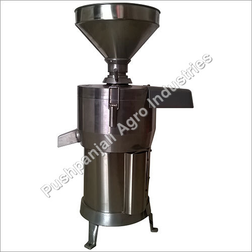 Soya Milk Extractor