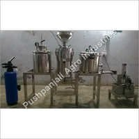 Small Soy Milk Unit 75 LPH