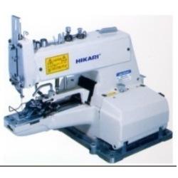 High Speed 1-Thread Chain Stitch Buttoning Machine
