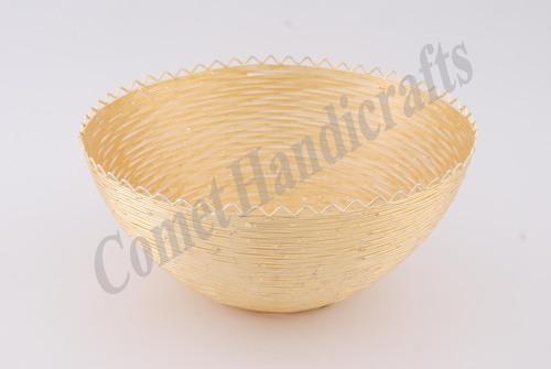 Decorative Wire Bowl