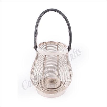 Decorative Wire Lantern