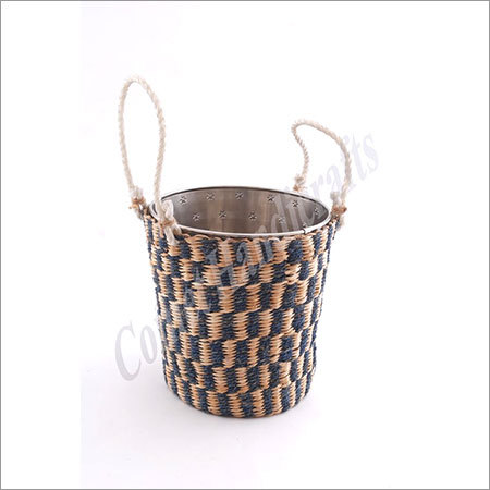Rope Combination Wire Baskets