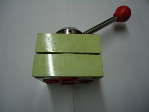 Disk Rotary valve