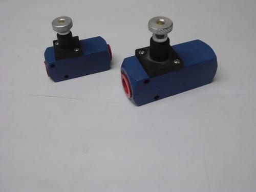 Flow Control Con-Air
