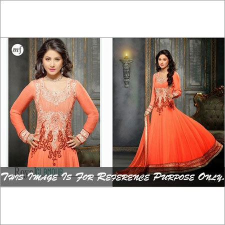 Designer Heena Khan Suits