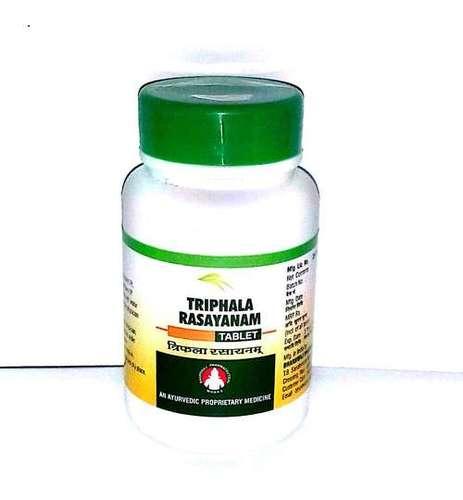 Triphala Rasayanam