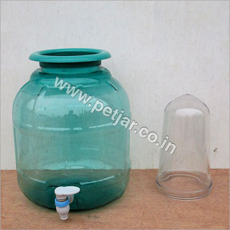 Plastic Water Dispenser