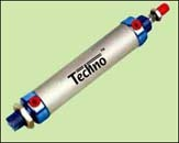 MAL Series Aluminum Cylinder