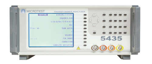 Transformer Tester