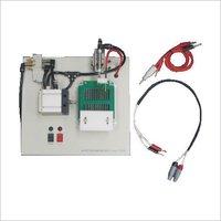 Auto High Voltage Test Fixture