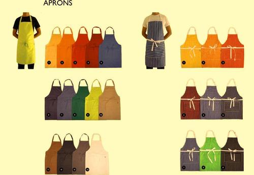 Wait Staff Aprons