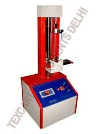 Peel Seal Strength Tester
