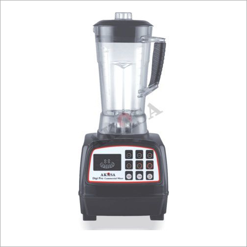 Commercial ELectric Blender