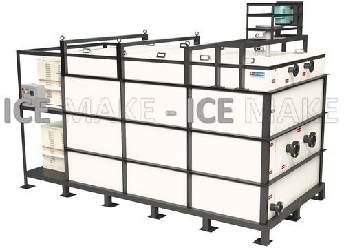 Ice Building Tank (IBT)