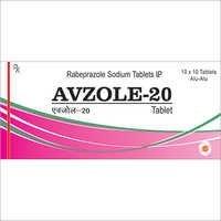Raberprazole Sodium Tablets IP