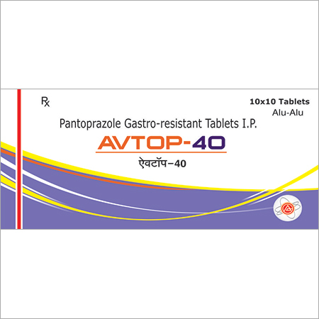 Gastro Tablets pantoprazole gastro resistant tablets manufacturer supplier in