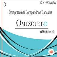 Omeprazole & Domeperidone Capules