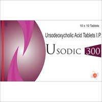 Ursodeoxycholic Acid Tablets IP