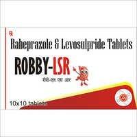 Raberprazole & Levosulpride Tablets