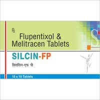 Flupentixol & Melitracen Tablets