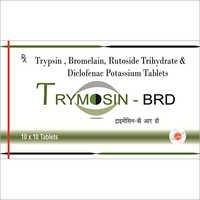 Trypsin Tablets