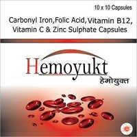 Carbonyl Iron Capsules