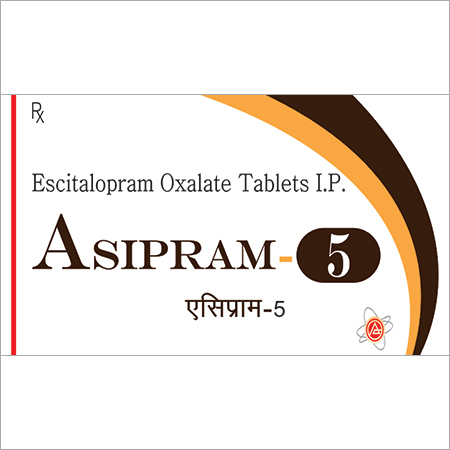 Escitalopram Oxalate Tablets