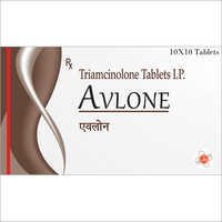 Triamcinolone Tablets I.P