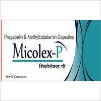 Pregabalin & Methylcobalamin Capsules