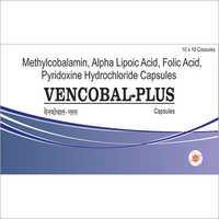 Pyridoxine Hydrochloride Capsules