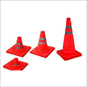 Folding Traffice Cone
