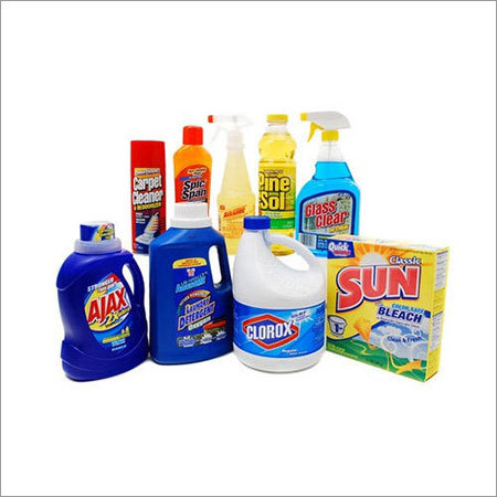 Laundry Caring Chemicals