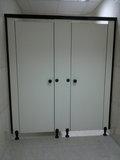 Phenolic Toilet Doors