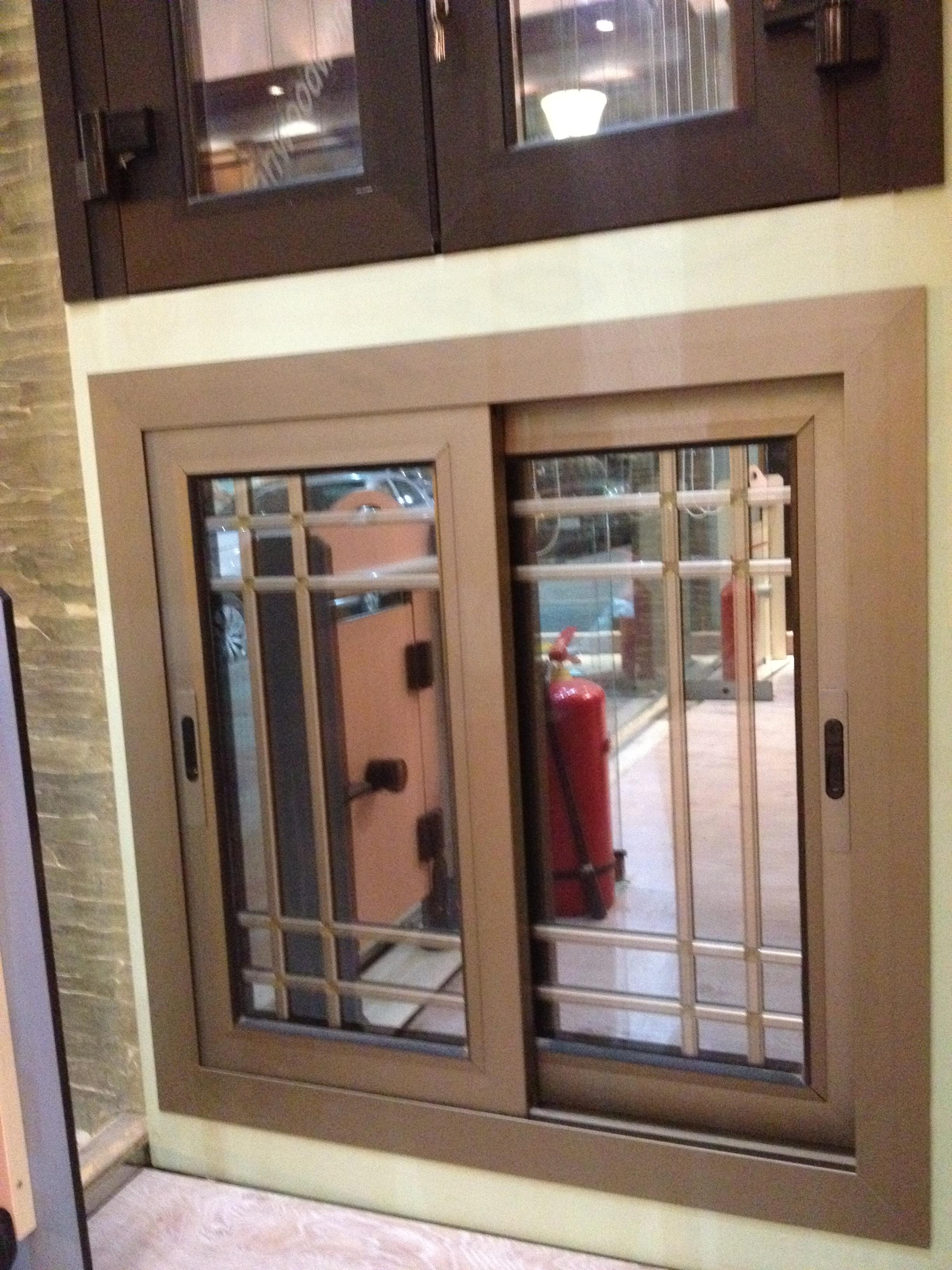 Designer Aluminium Doors